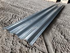 Behlen Galvanized Windbreak Panels/Exterior Sheeting