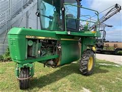 1986 John Deere 6000 2WD Hi-Cycle