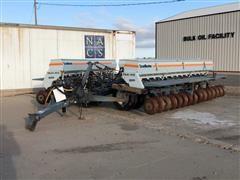 CrustBuster 3200 TS Trash Shank Hoe Drill