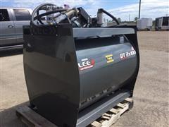 Lee DT 2x100 Fuel Tank
