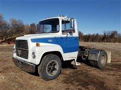 1973 Ford LN750 Truck Tractor