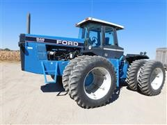 1993 Ford/Versitile 846 Designation 6 Articulated 4WD Tractor
