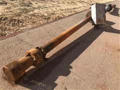 Western Land Roller Tail Water Pump, Control Box, Gear Head