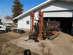 2003 DitchWitch Mach 1, JT1720 Directional Drill