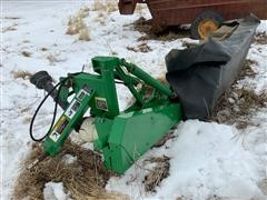 John Deere 275 Disc Mower