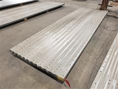 Behlen Exterior Sheeting/Windbreak Panels