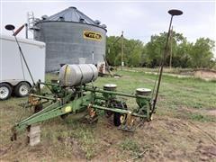 """John Deere 494 4R38"""" Planter"""