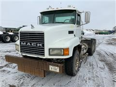 2002 Mack CH613 T/A Truck Tractor