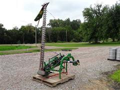 2014 Frontier/John Deere SB3108 Sickle Mower