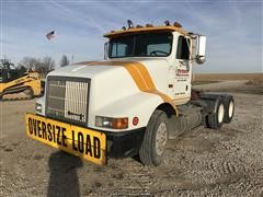 1993 International 9400 Eagle T/A Truck Tractor