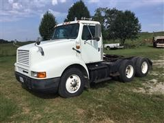 1996 International 8200 T/A Truck Tractor