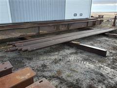 Oil Field Steel Drill Pipe