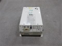 Dimensions DUI-12/2400D Inverter