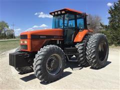 1997 AGCO Allis 9695 MFWD Tractor