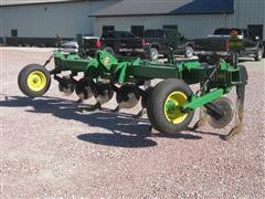 John Deere 7 Row Ripper