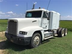 1989 Freightliner T/A Truck Tractor