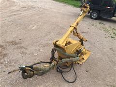 Vermeer Vibratory Plow
