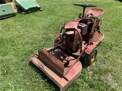 Gravely 35 Lawn Mower