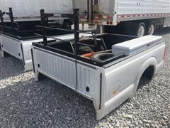 Ford F-350 Long Box Pickup Box