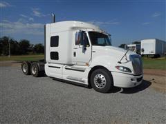 2012 International Prostar Truck Tractor