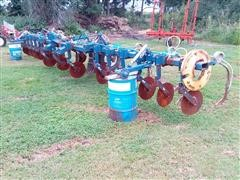 Blu-Jet Anhydrous Appicator