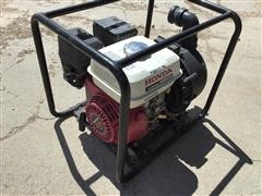 Honda WWP20X Trash Pump