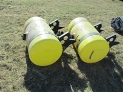 John Deere 70 Gal Tanks