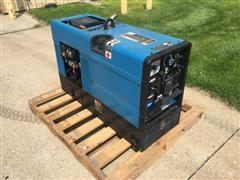 Miller Trailblazer 301G Welder/Generator