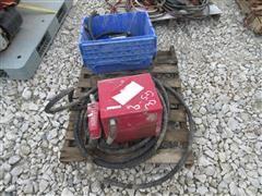Fill-Rite Fuel Dispensing Meters