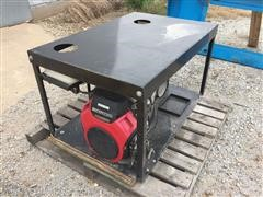Honda GX630 Hydraulic Power Pack