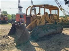 1961 Caterpillar 977H Traxcavator Crawler Loader