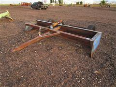 Cammond D512EC Box Scraper