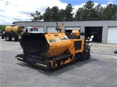 2013 LeeBoy 8616 Asphalt Paving Machine
