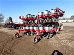 2004 Case IH 1200 12RN Stack Fold Planter