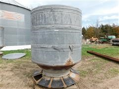 Pride Of The Farm 6' Hog Feeder
