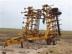 Kent 6330 5 Section Field Cultivator