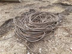 Reinke Pivot Span Cable