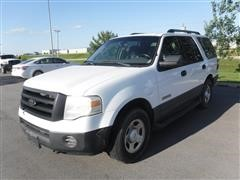 2007 Ford Expedition 4x4 SUV