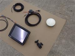 Trimble FM1000 Monitor Unlocked To RTK