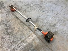 Echo SRM-300 Weed Eater With Steel Blade