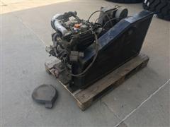 Lombardini 12LD 435-2 Compressor