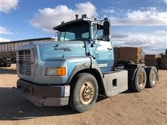 1989 Ford AeroMax L9000 T/A Truck Tractor