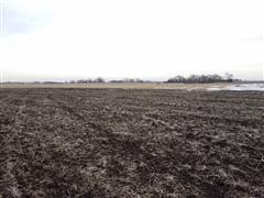 35.743+/- Acres Clay County, Iowa