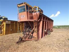 Bush Hog Husky CMB 6932 Cotton Module Builder