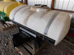 Helicopter Front Mount Tank