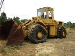 Caterpillar 980B Wheel Loader