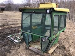 Stolper Industries Tractor Cab