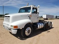 1994 International 8200 T/A Day Cab Truck Tractor
