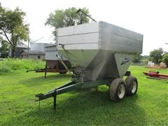 Calhoun 865 Fertilizer Spreader