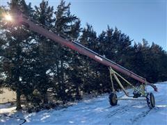 Farm King 6x40 Auger